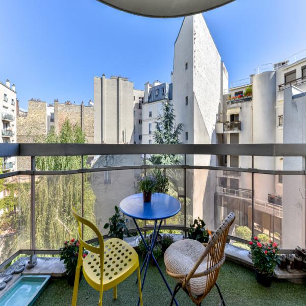 Offres de vente Appartement Paris 75011